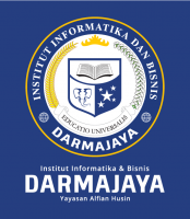 E-learning Darmajaya